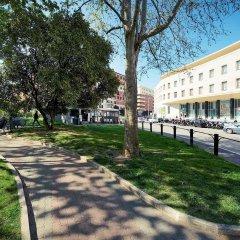 Отель Mercure Roma Piazza Bologna Италия, Рим - 1 отзыв об отеле, цены и фото номеров - забронировать отель Mercure Roma Piazza Bologna онлайн помещение для мероприятий
