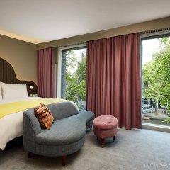 Hotel Pulitzer Amsterdam комната для гостей фото 8