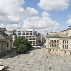 Отель Holiday Inn Express Berlin City Centre-West фото 12