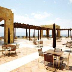 Отель King Hussein bin Talal Convention Center managed by Hilton Иордания, Сваймех - отзывы, цены и фото номеров - забронировать отель King Hussein bin Talal Convention Center managed by Hilton онлайн питание