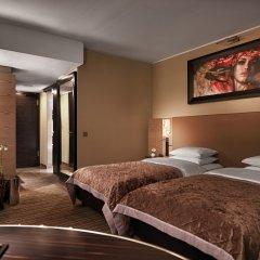 Отель Hyatt Regency Düsseldorf Германия, Дюссельдорф - отзывы, цены и фото номеров - забронировать отель Hyatt Regency Düsseldorf онлайн комната для гостей