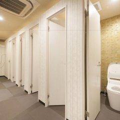 Отель Capsule and Sauna Oriental Япония, Токио - отзывы, цены и фото номеров - забронировать отель Capsule and Sauna Oriental онлайн спа