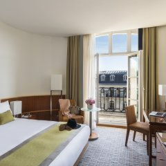 K+K Hotel Cayre Paris комната для гостей фото 2