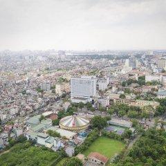 Отель Hôtel du Parc Hanoi Ханой