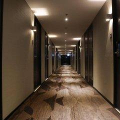 Grace Hotel Bangkok Бангкок интерьер отеля