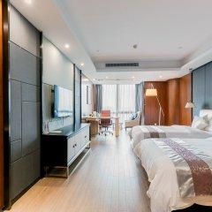 Yimi Hotel JiaJia Jie Deng Du Hui Branch комната для гостей фото 3