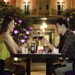 Royal Riverside Hoi An Hotel гостиничный бар