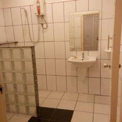 Отель Lanta Island Resort ванная