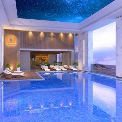Отель Libra Nha Trang Hotel Вьетнам, Нячанг - отзывы, цены и фото номеров - забронировать отель Libra Nha Trang Hotel онлайн бассейн фото 3