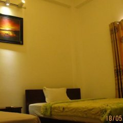 Bao Long Hotel спа