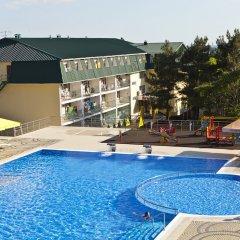 Гостиница Кубань (Геленджик) детские мероприятия