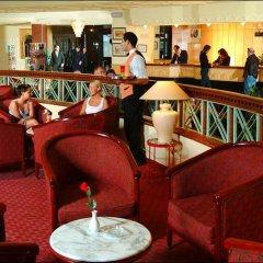 Отель Sousse Palace Сусс гостиничный бар