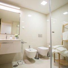 Апартаменты Almada Story Apartments by Porto City Hosts Порту ванная