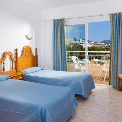 Hotel Blue Sea Don Jaime комната для гостей фото 2