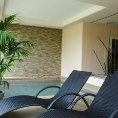 Отель Relais Corte Cavalli Понти-суль-Минчо спа фото 2