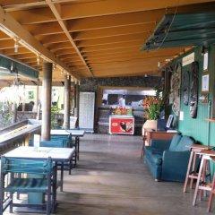 Отель Colo-I-Suva Rainforest Eco Resort Вити-Леву питание фото 3