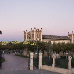 Отель Balneari Vichy Catalan фото 5