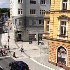Отель Penzion u Vlčků Чехия, Хеб - отзывы, цены и фото номеров - забронировать отель Penzion u Vlčků онлайн фото 7