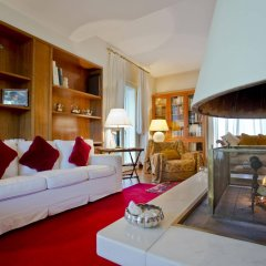 Отель Via Pierre Италия, Гроттаферрата - отзывы, цены и фото номеров - забронировать отель Via Pierre онлайн комната для гостей фото 4