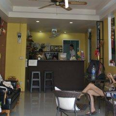 Отель Machima House Таиланд, Пхукет - отзывы, цены и фото номеров - забронировать отель Machima House онлайн гостиничный бар