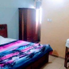 Отель Pride Garden Hotel Нигерия, Калабар - отзывы, цены и фото номеров - забронировать отель Pride Garden Hotel онлайн комната для гостей