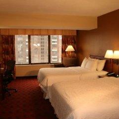 Отель Hampton Inn Gateway Arch Downtown спа фото 2