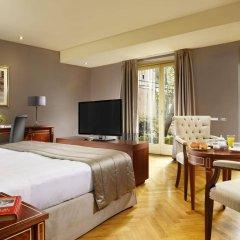 Hotel Principe Torlonia комната для гостей фото 5