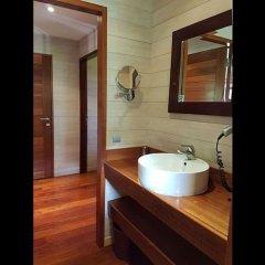 Отель Villa Te Ata - Moorea ванная фото 2