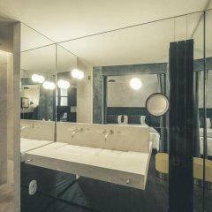 Отель Can Bordoy Grand House & Garden Испания, Пальма-де-Майорка - отзывы, цены и фото номеров - забронировать отель Can Bordoy Grand House & Garden онлайн ванная
