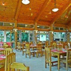 Отель Ridgewood Hotel Филиппины, Багуйо - отзывы, цены и фото номеров - забронировать отель Ridgewood Hotel онлайн питание