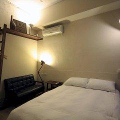 Отель Lane to Life комната для гостей фото 2