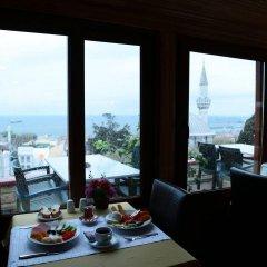 Stone Hotel Istanbul в номере