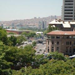 Mithat Турция, Анкара - 2 отзыва об отеле, цены и фото номеров - забронировать отель Mithat онлайн фото 4
