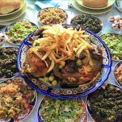 Отель Riad Sidi Omar Марокко, Марракеш - отзывы, цены и фото номеров - забронировать отель Riad Sidi Omar онлайн питание