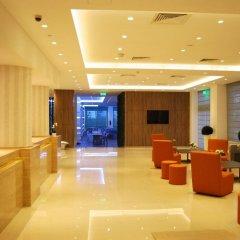 Nestor Hotel Айя-Напа интерьер отеля