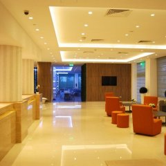 Nestor Hotel интерьер отеля фото 2