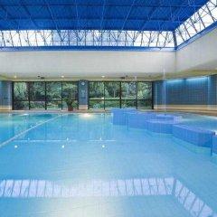 Отель Novotel Gdansk Marina бассейн фото 3