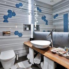 Отель Ikonik The Public ванная