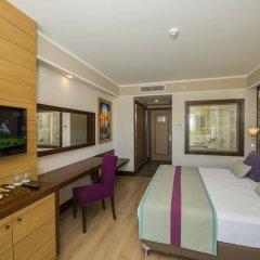 Отель Dream World Aqua комната для гостей