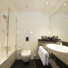 Отель carathotel Düsseldorf City ванная фото 2