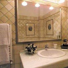 Отель Domus Mariae Albergo Италия, Сиракуза - отзывы, цены и фото номеров - забронировать отель Domus Mariae Albergo онлайн ванная