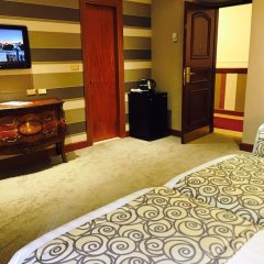Savoy Hotel удобства в номере