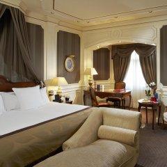 Отель Gran Melia Fenix - The Leading Hotels of the World комната для гостей фото 3