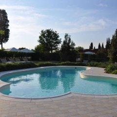Отель Borgo San Giusto Эмполи бассейн фото 2