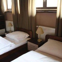 Отель Villa A8 Польша, Вроцлав - отзывы, цены и фото номеров - забронировать отель Villa A8 онлайн комната для гостей фото 2