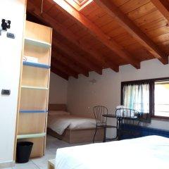 Отель B&B Milano Malpensa Италия, Бусто Арсицио - отзывы, цены и фото номеров - забронировать отель B&B Milano Malpensa онлайн фото 3