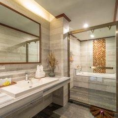 Отель Andaman Breeze Resort сауна