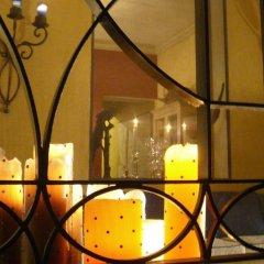 La Perla Hotel Boutique B&B спа