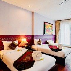 Отель Ramada by Wyndham Aonang Krabi детские мероприятия фото 2