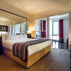 Отель Carlton Hotel Blanchardstown Ирландия, Дублин - отзывы, цены и фото номеров - забронировать отель Carlton Hotel Blanchardstown онлайн комната для гостей фото 5